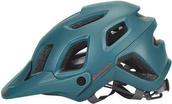 Endura SingleTrack II Helm petrol