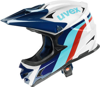 uvex-hlmt-10-white-blue