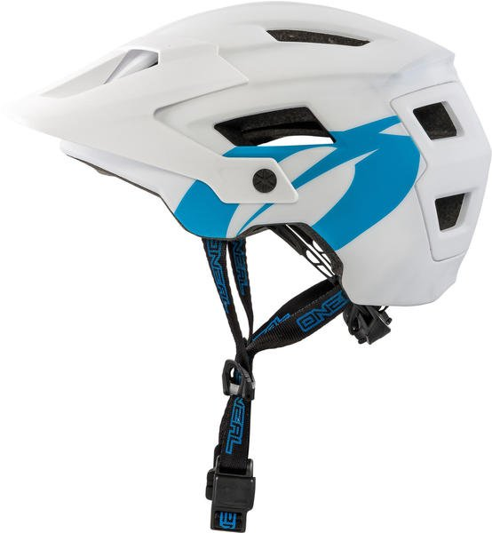 O'Neal Defender 2.0 Solid white