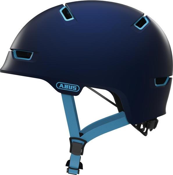 ABUS Scraper 3.0 ACE blue