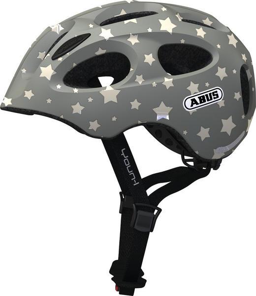 ABUS Youn-I grey-star