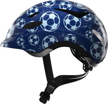 ABUS Anuky blue-soccer