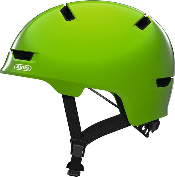 ABUS Scraper Kid 3.0 green