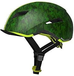 ABUS YADD-I camou-green