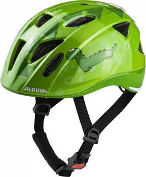 Alpina Ximo Flash green-dino