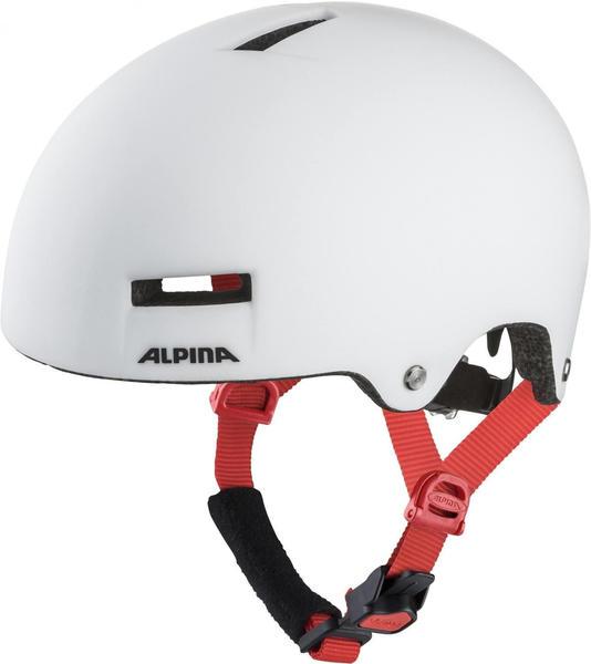 Alpina Airtime white