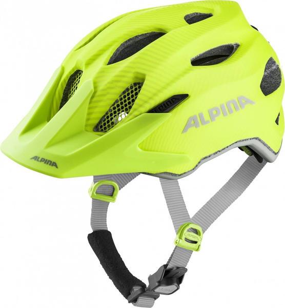 Alpina Carapax Jr. Flash visible