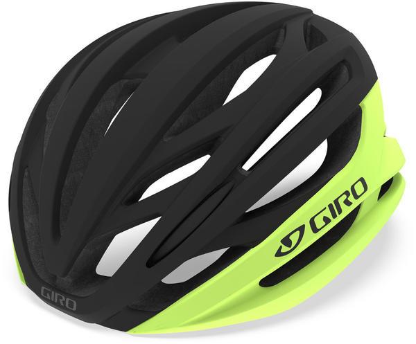Giro Syntax highlight yellow-black
