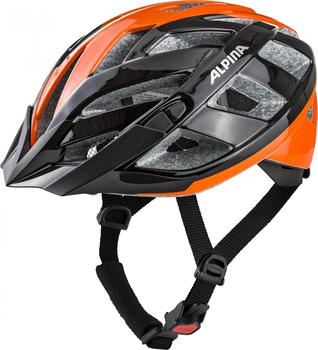 Alpina Panoma 2.0 black-orange