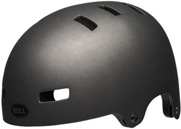 Bell Span Helmet gunmetal