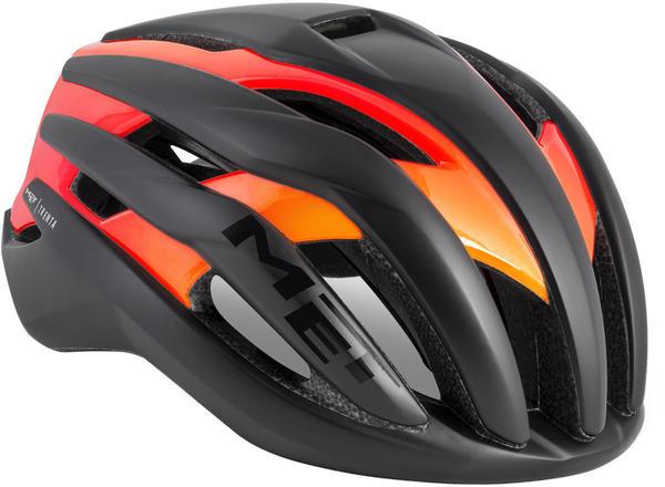MET Trenta black-orange