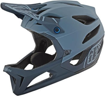 Troy Lee Designs Stage Stealth grey