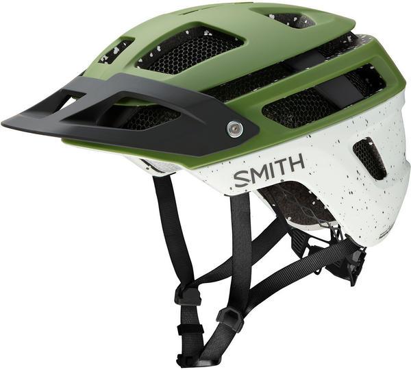 Smith Forefront 2 MIPS matt moss vapor