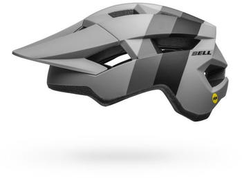 Bell Spark MIPS matt gray-gunmetal