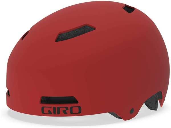 Giro Quarter FS red