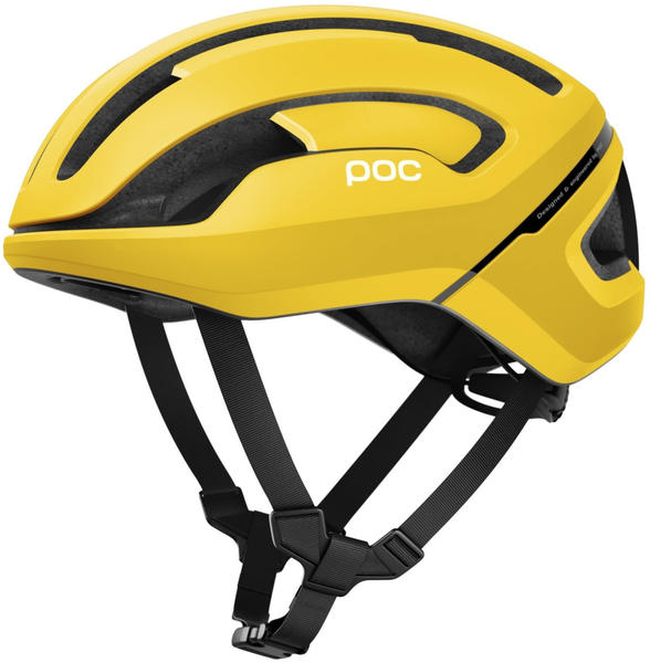 POC Omne Air Spin yellow