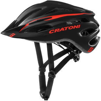 cratoni-pacer-black-red