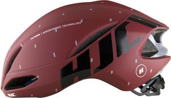hjc-furion-road-helmet-matt-pattern-red