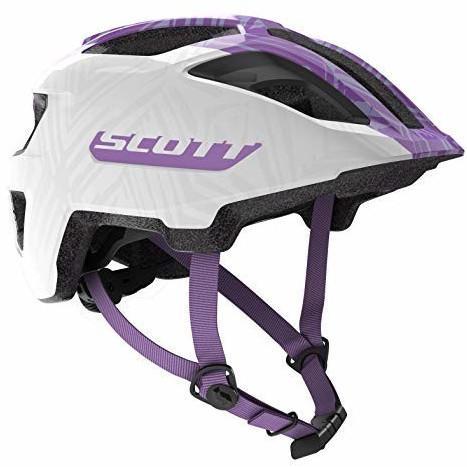 Scott Spunto Junior white/purple