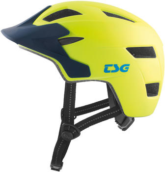 tsg-cadete-solid-color-youth-satin-acid-yellow-blue
