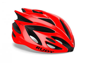 Rudy Project Rush red