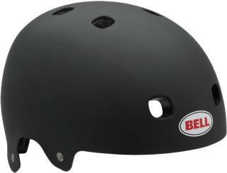 Bell Segment matt schwarz