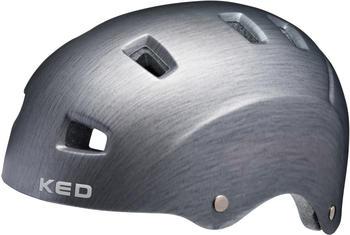 KED Risco grey metall matt