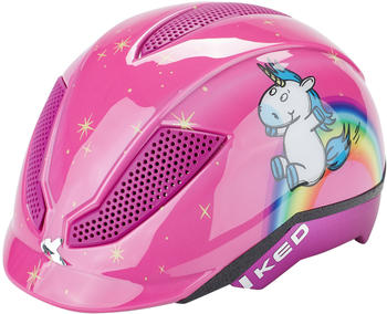 KED Pina unicorn