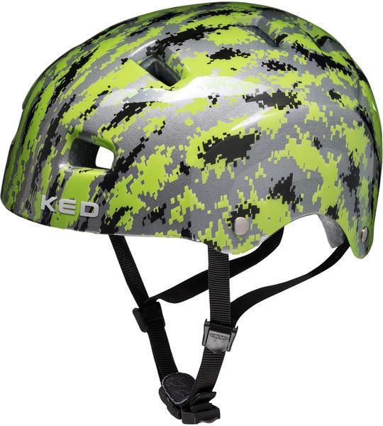 KED Risco K-Star green
