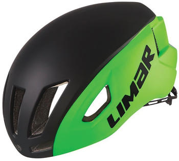 Limar Air Speed black-green