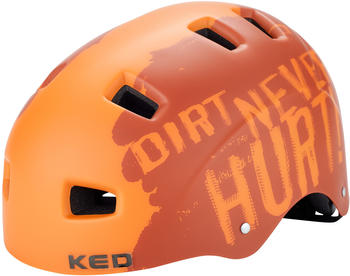 KED 5Forty dirt orange