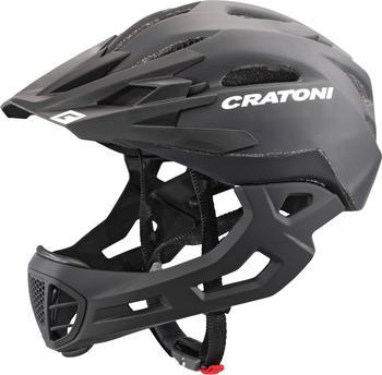 CRATONI Cratoni C-Maniac schwarz