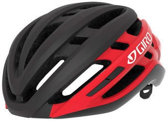 Giro Agilis Mips matte black-bright red