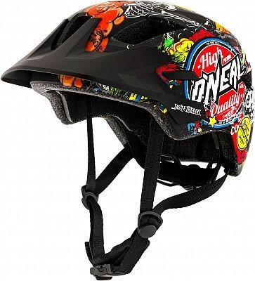 O'Neal O'Neal Rooky Youth black-red