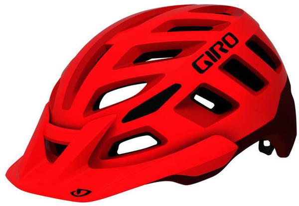 Giro Radix MIPS Helmet red