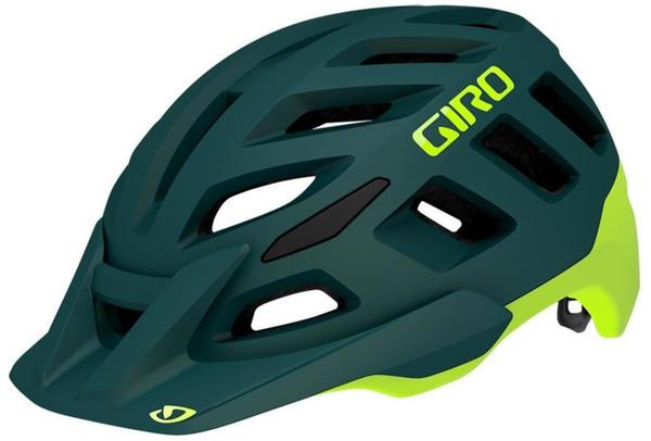 Giro Radix MIPS Helmet black-citron