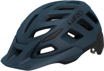 Giro Radix Helmet midnight blue
