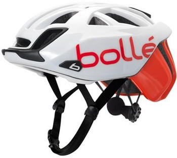 Bollé The One Base (White & Red)