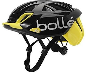 Bollé The One Base (Black & Yellow)