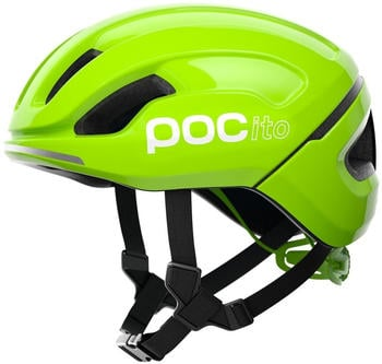 POC POCito Omne SPIN (fluorescent yellow/green)