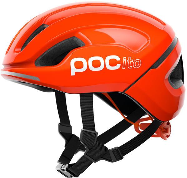 POC POCito Omne SPIN (fluorescent orange)