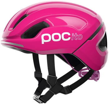 POC POCito Omne SPIN (fluorescent pink)