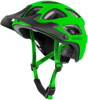 O'Neal Thunderball Helm grün