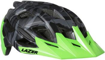 Lazer Ultrax+ ATS black-green