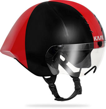 kask-mistral-black-red