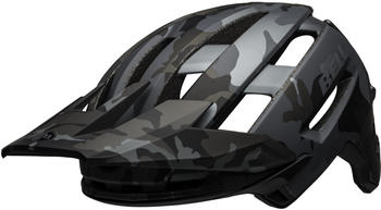 Bell Super Air MIPS black-camo