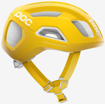 POC Ventral Spin yellow