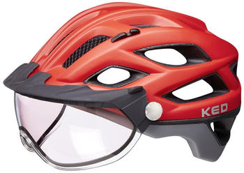 KED Covis Photocromatic red