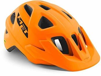 met-echo-helmet-orange