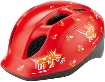 met-superbuddy-helmet-kids-red-animals
